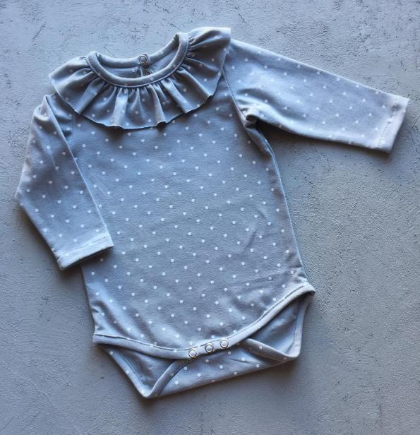 cde840f1d3 Body niemowlęce dla dziewczynki.